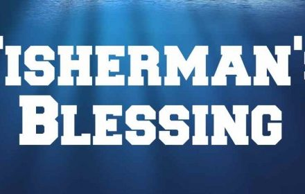 fishermans blessing